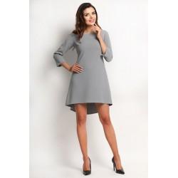 Moteriška vientisa suknelė